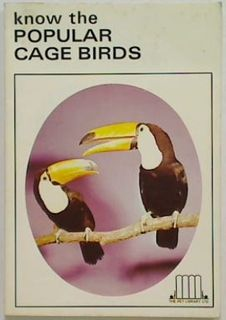 Know the Popular Cage Birds