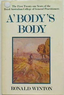 A' Body's Body