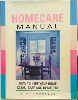 Homecare Manual
