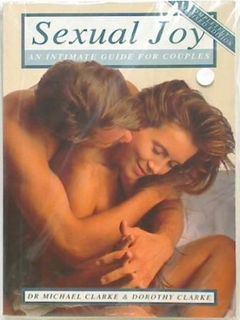 Sexual Joy. An Intimate Guide for Couples