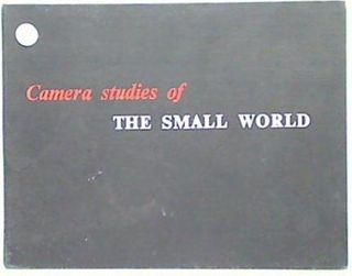 Camera Studies of The Small World