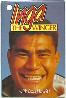 Inga The Winger