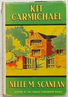 Kit Carmichael