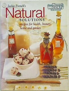 Natural Solutions. Recipes for Health,