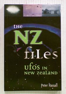 The NZ Files: Ufos in New Zealand