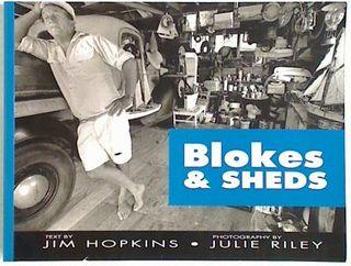 Blokes & Sheds