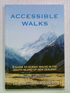 Accessible Walks: A Guide to Scenic Walks