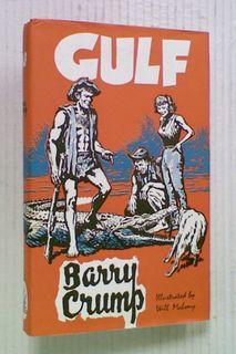 Gulf (Hard Cover)