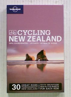 Cycling New Zealand: