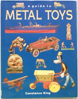 A Guide to Metal Toys