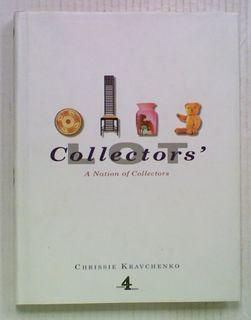 Collectors' Lot : A Nation of Collectors