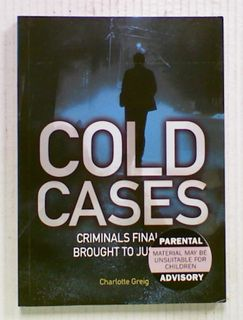 Cold Cases : Criminals Finally Brought to Justice