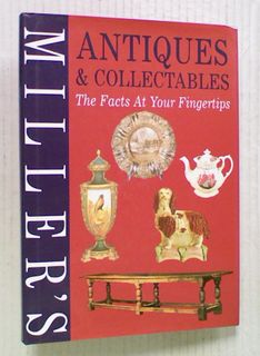 Antiques & Collectables : The Facts At Your Fingertips