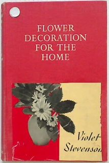 Flower Decoration for the Home
