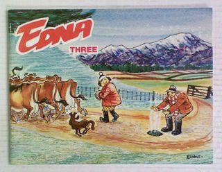Edna - Volume Three