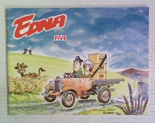 Edna - Volume Five