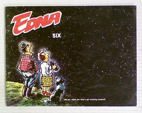 Edna - Volume Six