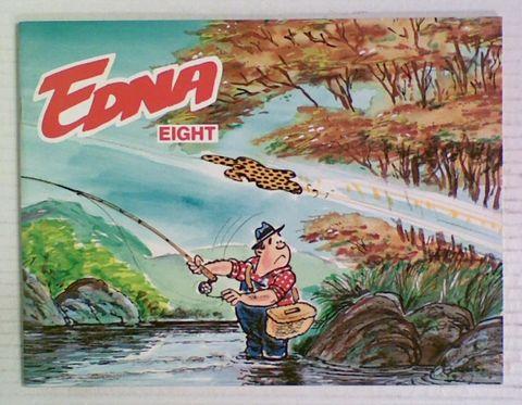 Edna - Volume Eight