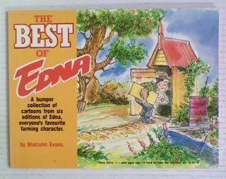 The Best of Edna.