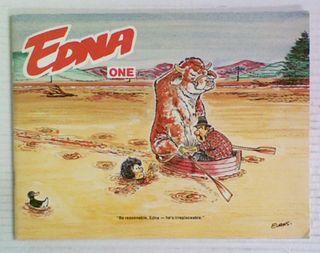 Edna - Volume One