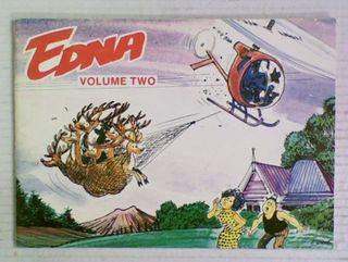 Edna - Volume Two