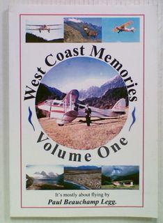 West Coast Memories : Volume One