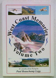West Coast Memories : Volume Two