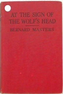 At The Sign of the Wolf's Head