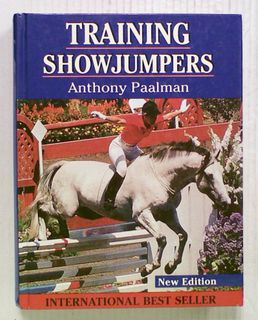 Training Showjumpers (1998 Revised Edition)