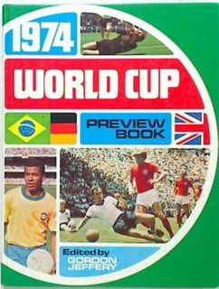 1974 World Cup Preview Book