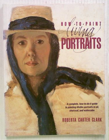 How To Paint Living Portraits