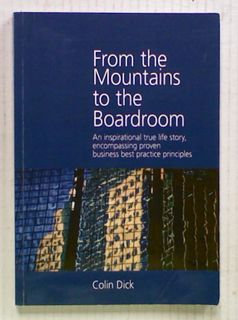 From the Mountains to the Boardroom