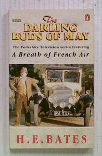 A Breath of French Air (Bk 2 in the Larkins series)