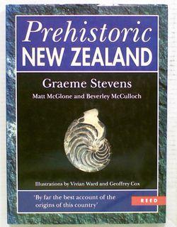 Prehistoric New Zealand