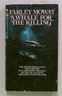 A Whale for the Killing