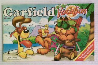 Garfield on Vacation No.5
