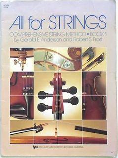 All For Strings. Comprehensive String Method