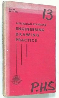 Australian Standard Engineering Drawing