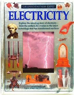 Collins Eyewitness Science: Electricity
