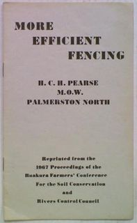 More Efficient Fencing