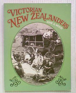 Victorian New Zealanders