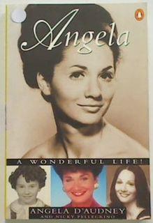 Angela. A Wonderful Life