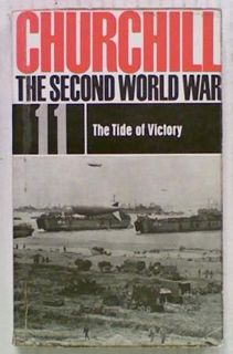 Churchill The Second World War 11