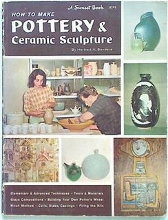 How to Make Pottery & Ceramic Sculpture