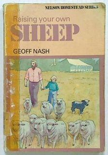 Raising Your Own Sheep
