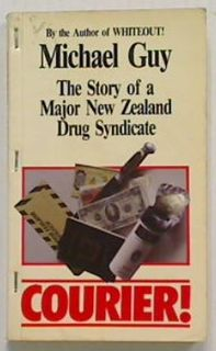 Courier! The story of a Major New Zealand