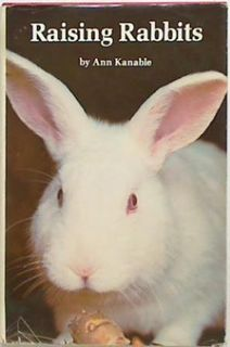 Raising Rabbits (for food)