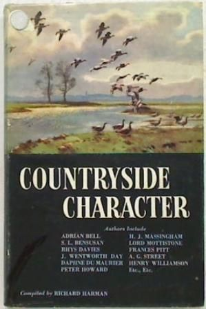 Countryside Character