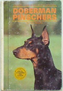 Doberman Pinschers