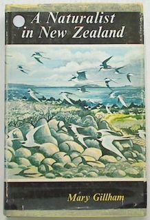 A Naturalist in New Zealand
